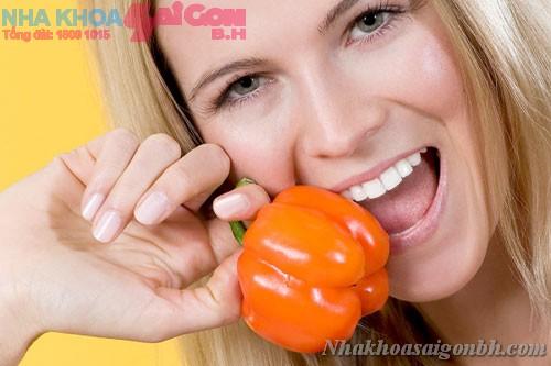 Chăm sóc răng sau điều trị cấy ghép Implant