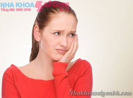 Lý giải hiện tượng đau răng