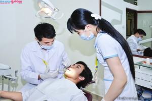 Giảm số lần đến gặp nha sĩ
