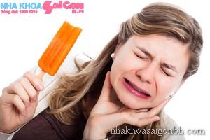Vì sao lại bị ê buốt răng?