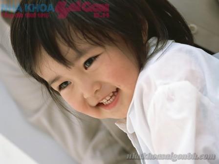 Giá chữa trị răng trẻ em tại nha khoa