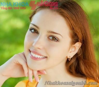 Tẩy trắng BriteSmile – dịch vụ ưu tú làm trắng răng