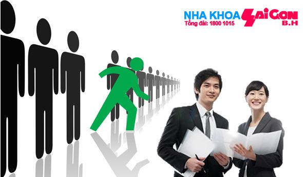 Thông báo tuyển dụng nhân viên kế toán