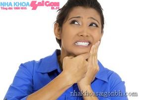 U răng – căn bệnh nguy hiểm