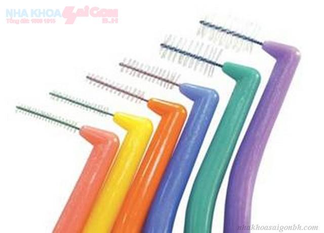 bàn chải đánh răng
