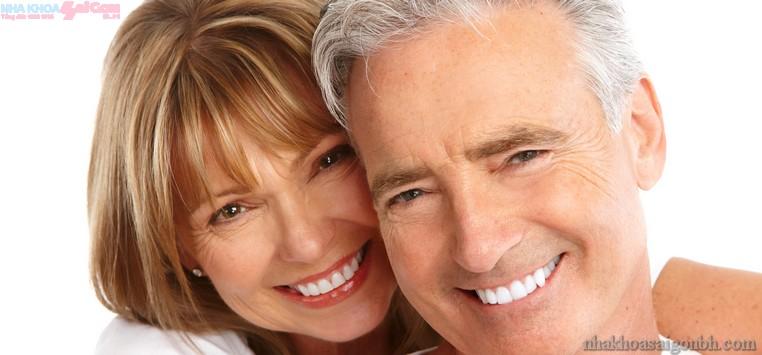 Chi phí làm răng sứ thẩm mỹ là bao nhiêu ?