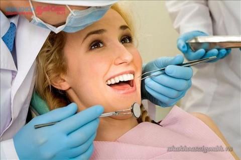 Phương pháp lấy cao răng bằng máy siêu âm có đau không?