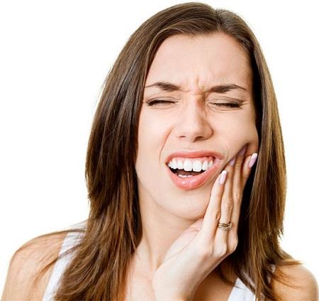 Răng khôn và các biến chứng thường gặp