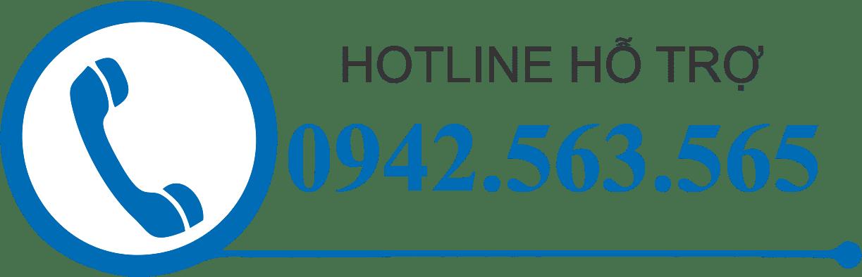 hot-line-xanh