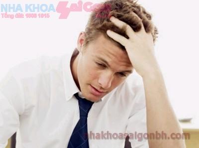 Nhổ răng khôn có nguy hiểm ảnh hưởng tới sức khỏe không?
