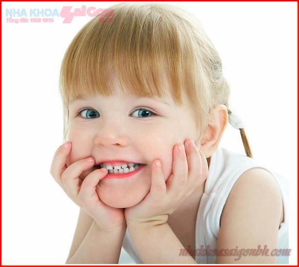 Hướng dẫn cách nhổ răng sữa cho trẻ em ngay tại nhà