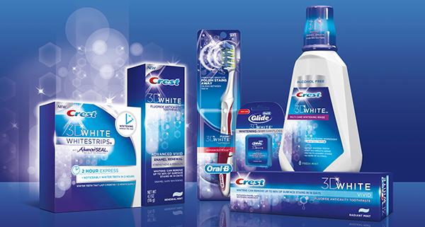 Những sản phẩm làm trắng răng tại nhà hiệu quả