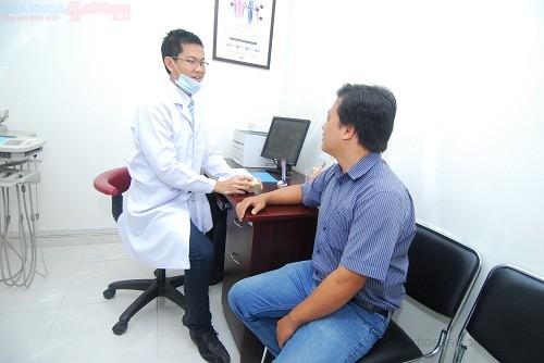 Tổng quát về bệnh nha chu và cách điều trị