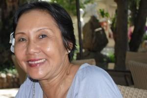 Cô Phạm Minh Thư - Long Khánh