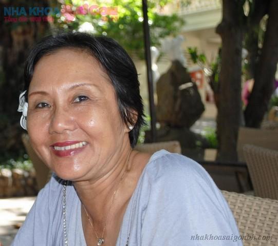 Cô Phạm Minh Thư – Long Khánh