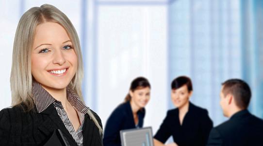 Thông báo tuyển dụng vị trí nhân viên Marketing
