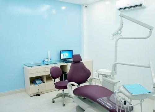 Phòng khám nha khoa Peace Dentistry