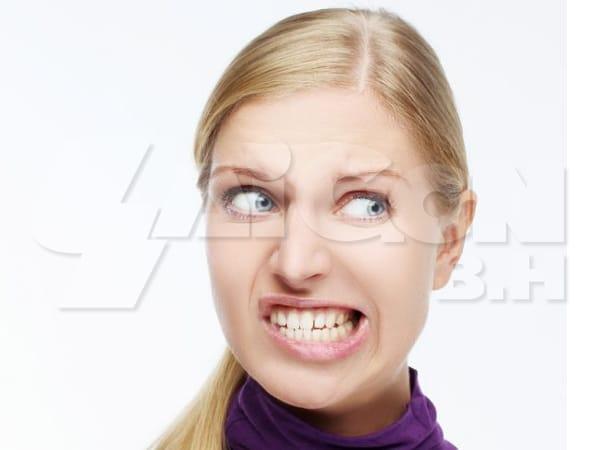Nghiến răng – Căn bệnh tiềm ẩn nguy hiểm