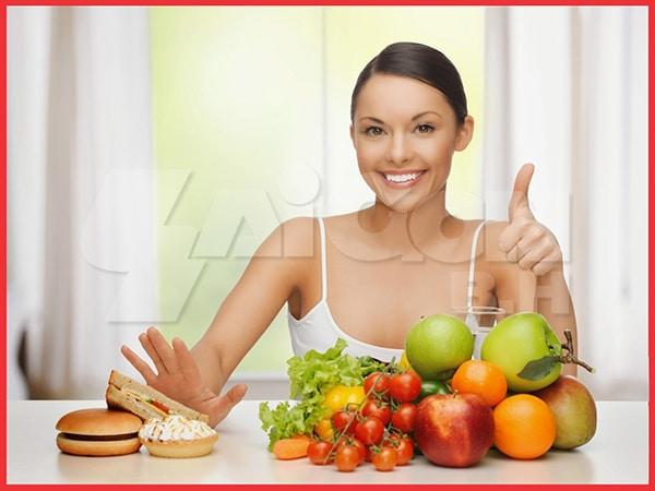 Nhổ răng số 8 kiêng ăn gì để không gây biến chứng