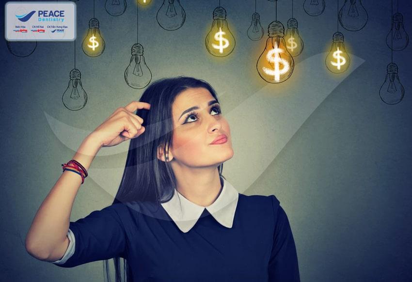 Tại sao nhổ răng khôn giá tiền thường cao?