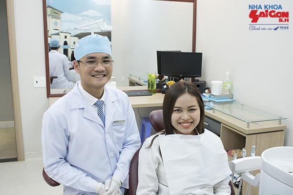 Phòng khám nha uy tín chất lượng tại Biên Hòa
