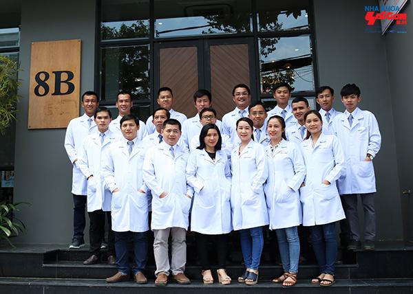 Tiêu chí để chọn nha khoa nào tốt và uy tín ở Biên Hòa