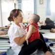 Nhật ký chuyến đi từ thiện lần 10 tại Mái ấm Thiên Phước