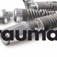 Implant Straumann - Một thương hiệu toàn cầu đến từ Thụy Sỹ