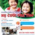 chương trình từ thiện lần 10
