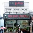Phòng khám nha khoa Sài Gòn B.H chi nhánh Hố Nai