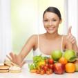 Ăn các loại trái cây giúp răng trắng sáng