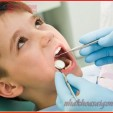 Cẩm nang chăm sóc trẻ sau khi nhổ răng sữa