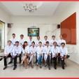 đội ngũ bác sĩ của Nha Khoa Sài Gòn B.H