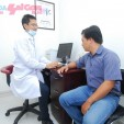 Tư vấn sức khỏe răng miệng
