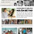 chương trình từ thiện lần 9
